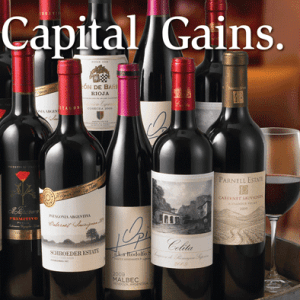 Wall Street Journal Wines Ad