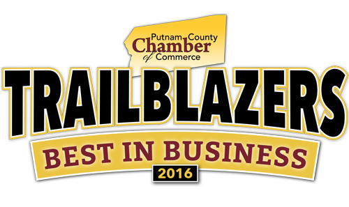 PUTNAM COUNTY CHAMBER TRAILBLAZER AWARDS