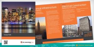 Lake Mahopac Graphic Design Brochure/Booklet